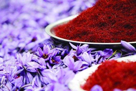 طرز تهیه ی دمنوش زعفران